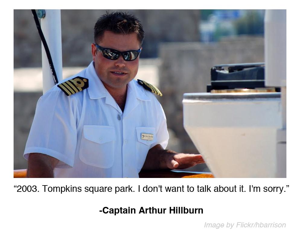 captain 1n