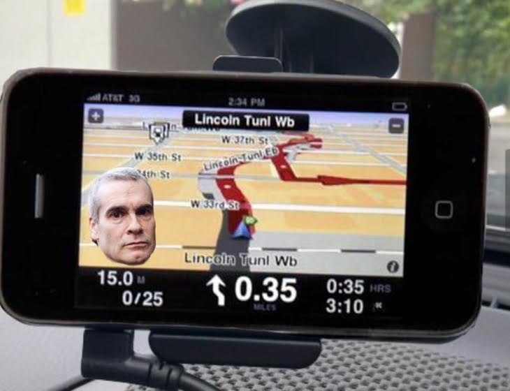 Henry rollins driving app tells you how hard it would have for App that tells you what is in a picture