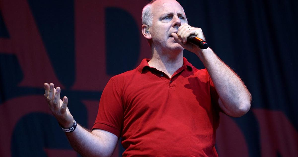 Greg Graffin Cancelled Our Interview, but Here Is Some ...
