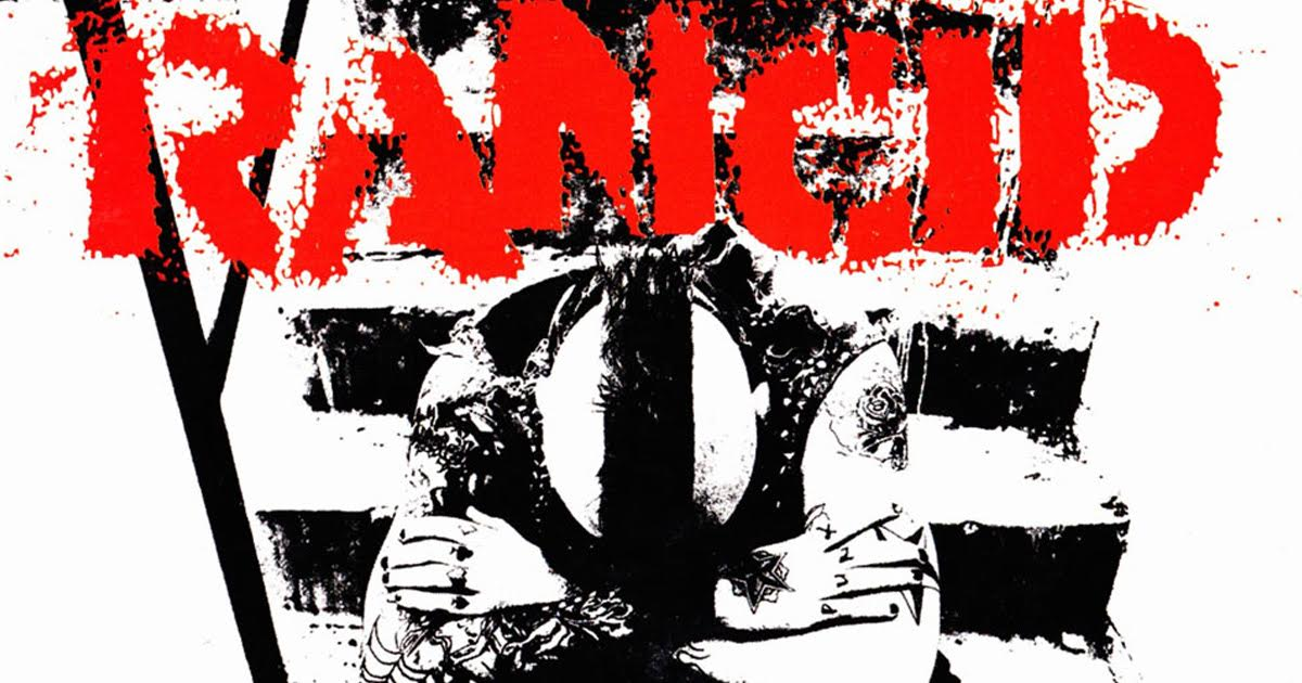 We Ranked Every Rancid Album by Whether it is '   And Out