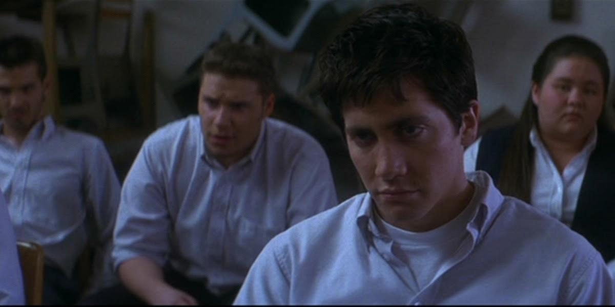 These Donnie Darko Fan Theories Wont Change The Fact That Youre   These Donnie Darko Fan Theories Wont Change The Fact That Youre  And  Need To Get Your Shit Together