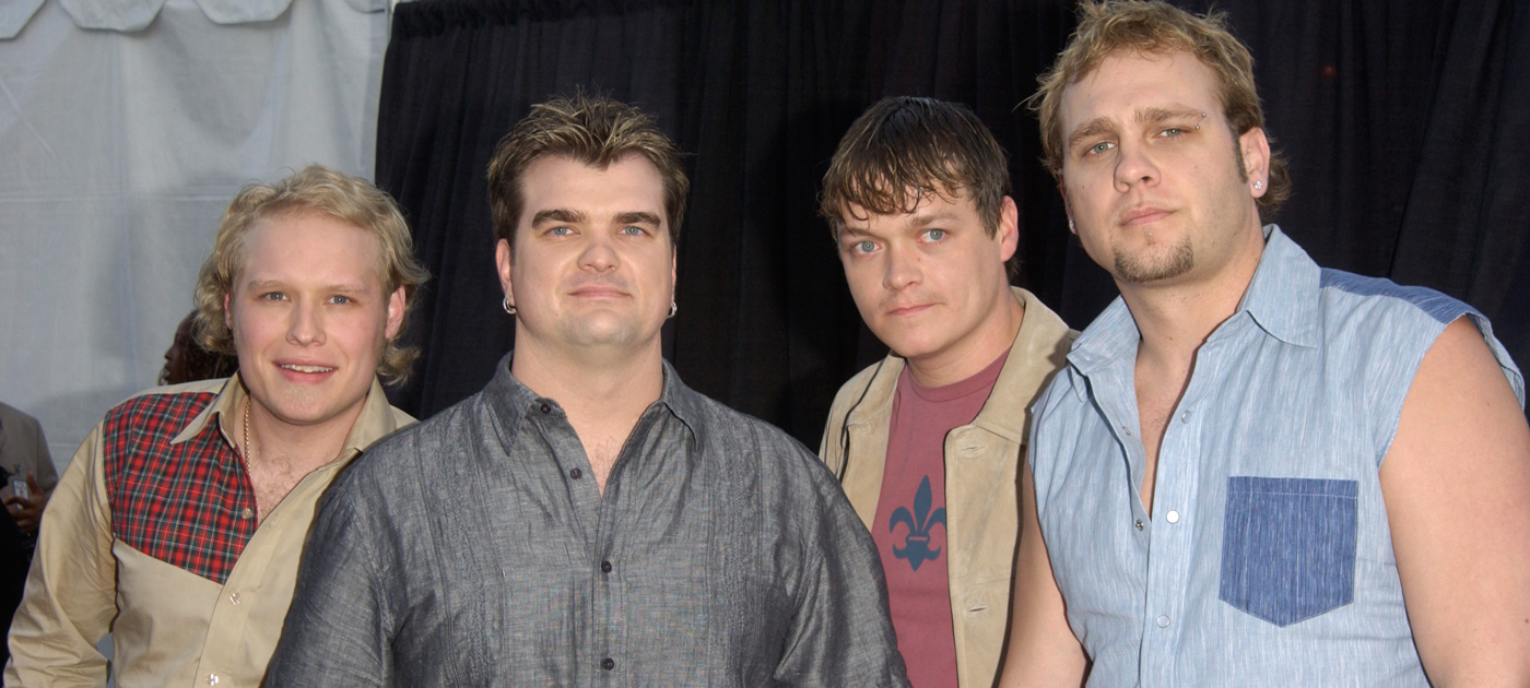 3 Doors Down Still Waiting for Post-Inauguration Sales Spike