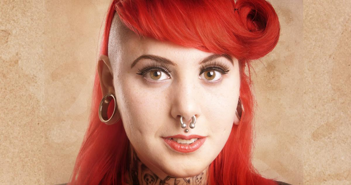 5 Septum Rings That Ll Make Your Mom Say You Used To Be So Pretty