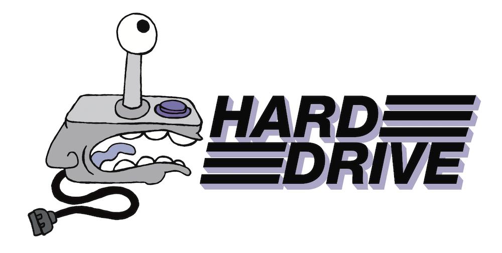 Hard Drive Magazine