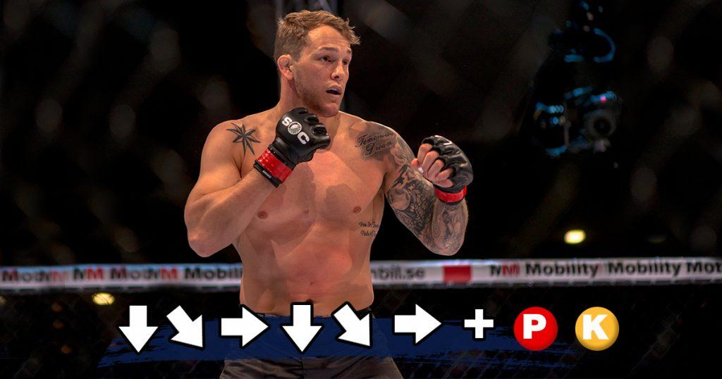 UFCs Lyman Good to get six-month USADA suspension for