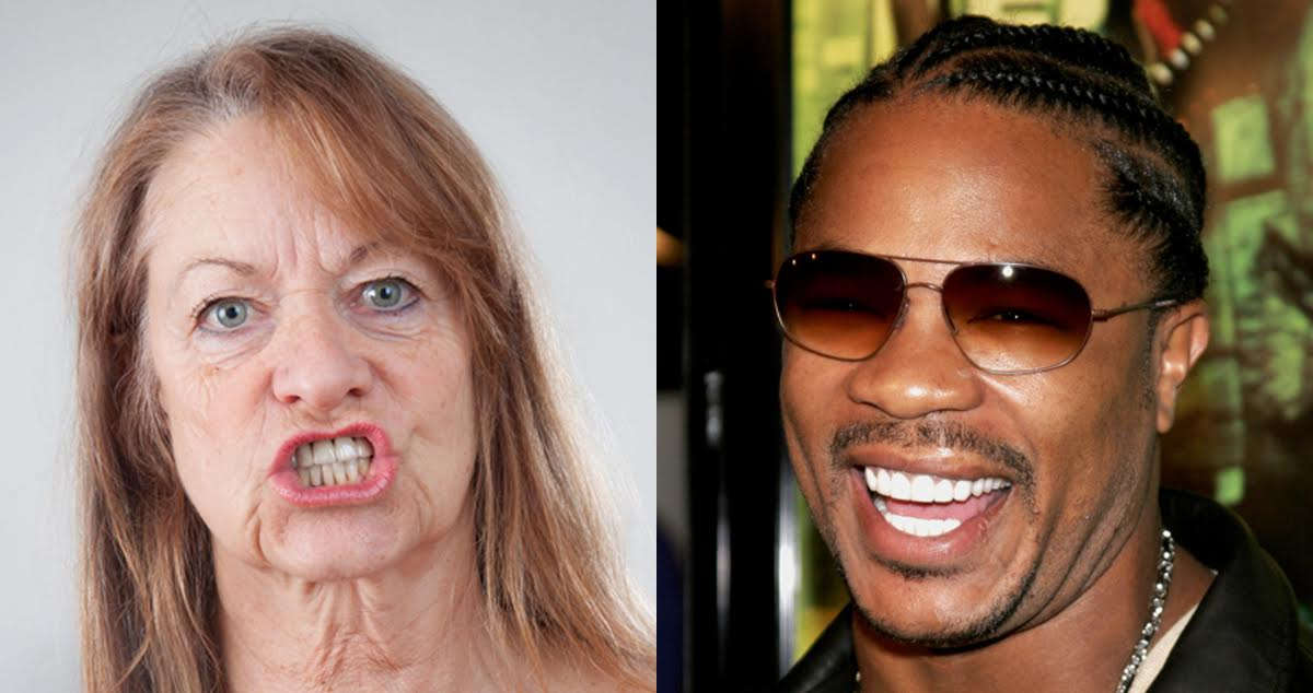 Sharing a Name With a Celebrity Isn't Easy, Just Ask My Aunt Xzibit