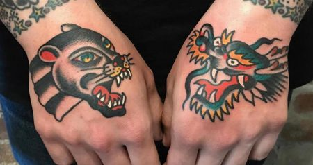 5 American Traditional Tattoos You Can Say Represent Your Grandpa or Something