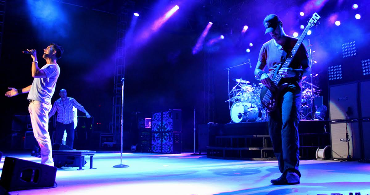 SHOW REVIEW: I Can't Thank Anal Cunt Enough for Introducing Me to 311