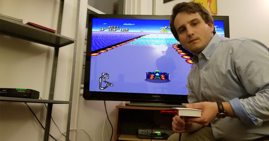 Raspberry pi snes emulator
