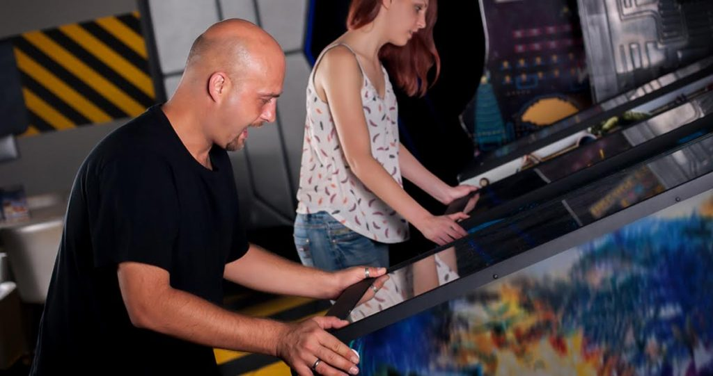 What Your Pinball Machine Says About Your Recent Divorce