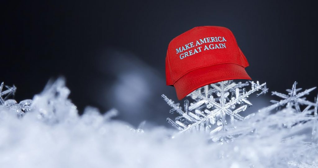 I'm Literally a Snowflake and I Consider Myself More of a Social Conservative