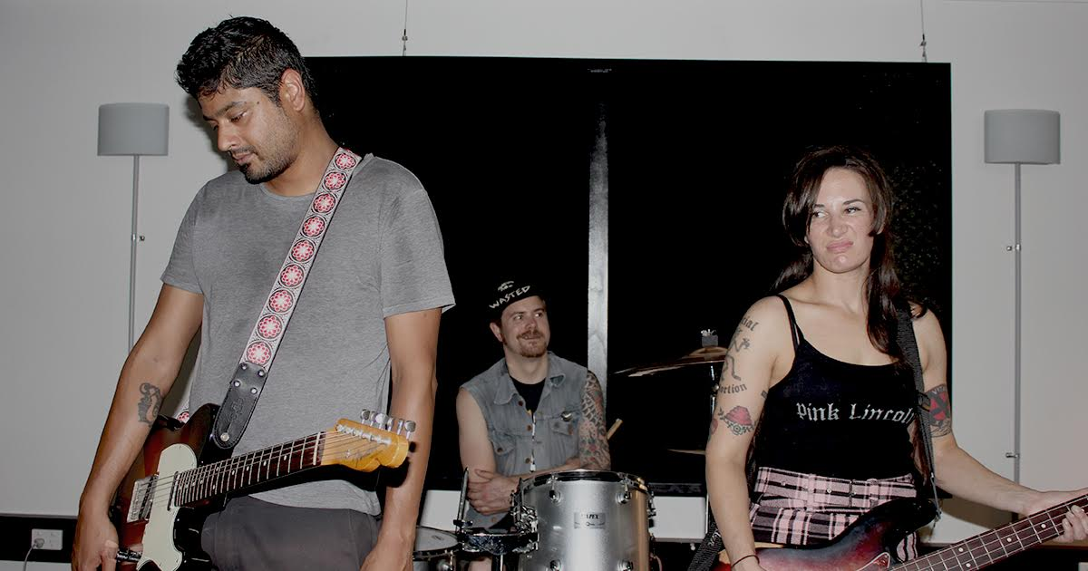 Band Only Staying Together for Drummer Until He Goes Off to