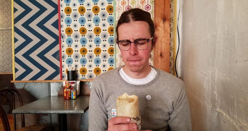 burrito, alt right, official