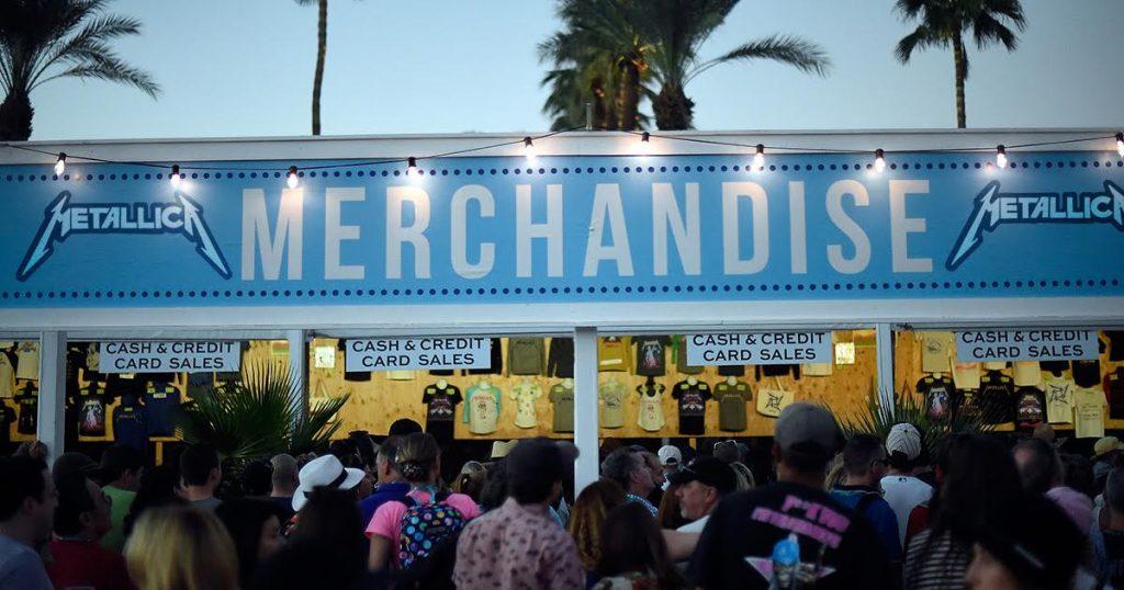 metallica, merchandise, merch, james hetfield, lars ulrich, lawsuit, economy,