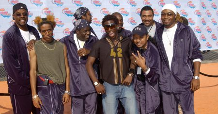 baha men, puppy bowl, who let the dogs out, pay day, super bowl, super bowl lii