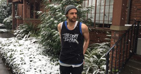 pop punk, snow, winter, bundle, tank top,