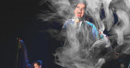 Björk, name, backward, legend