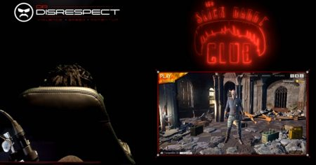 dr disrespect, spinning chair, chair rotation,