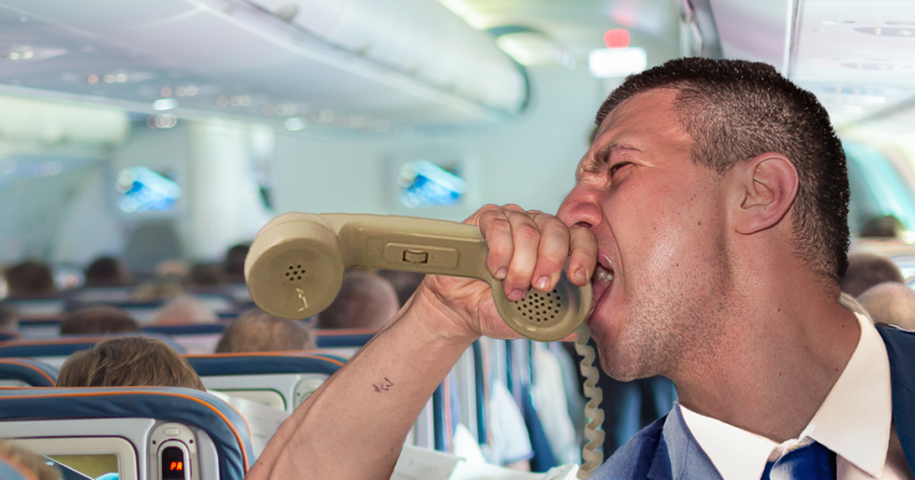 flight, attendant, air travel, delta, announcements