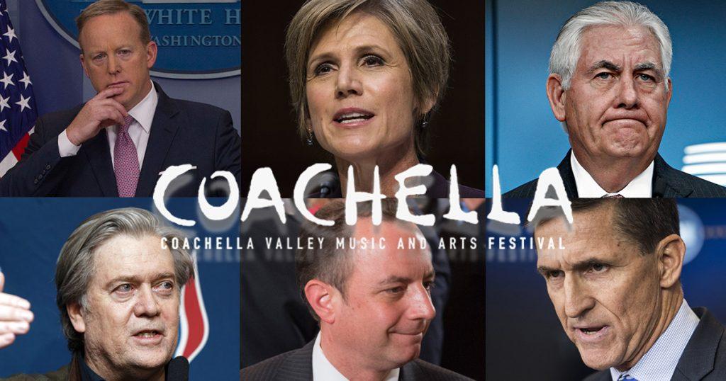 coachella, reunion, trump, administration