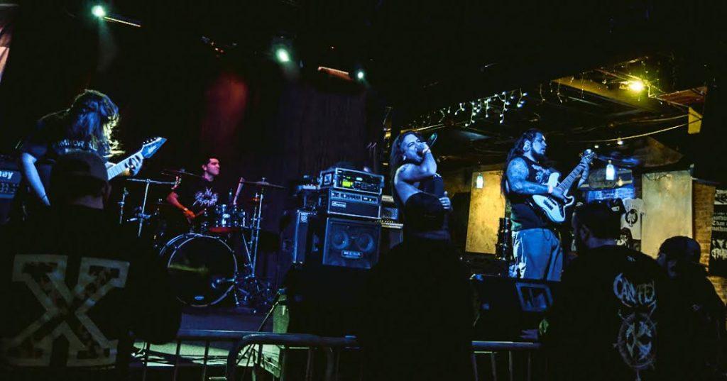 europe, metal, band