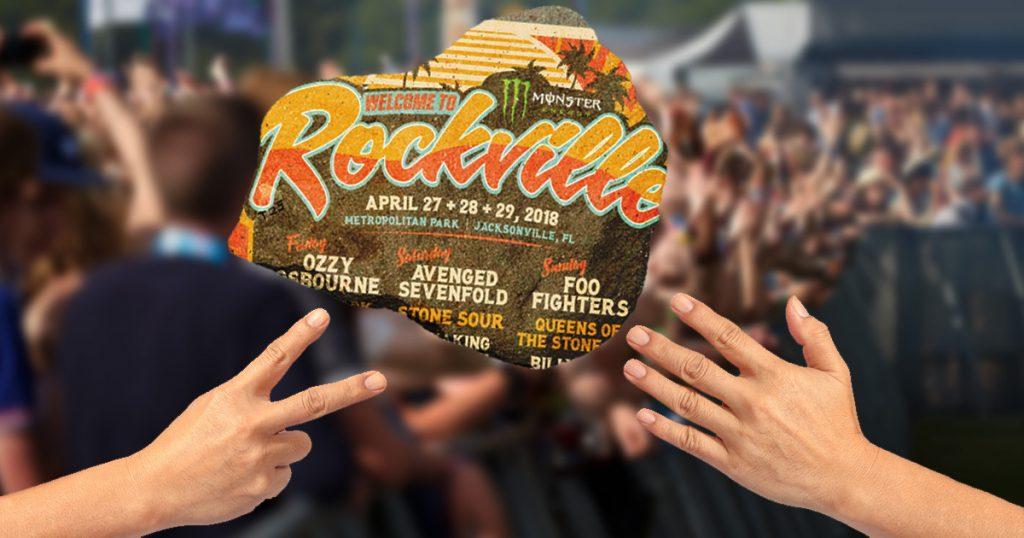 welcome to rockville, paper, scissors
