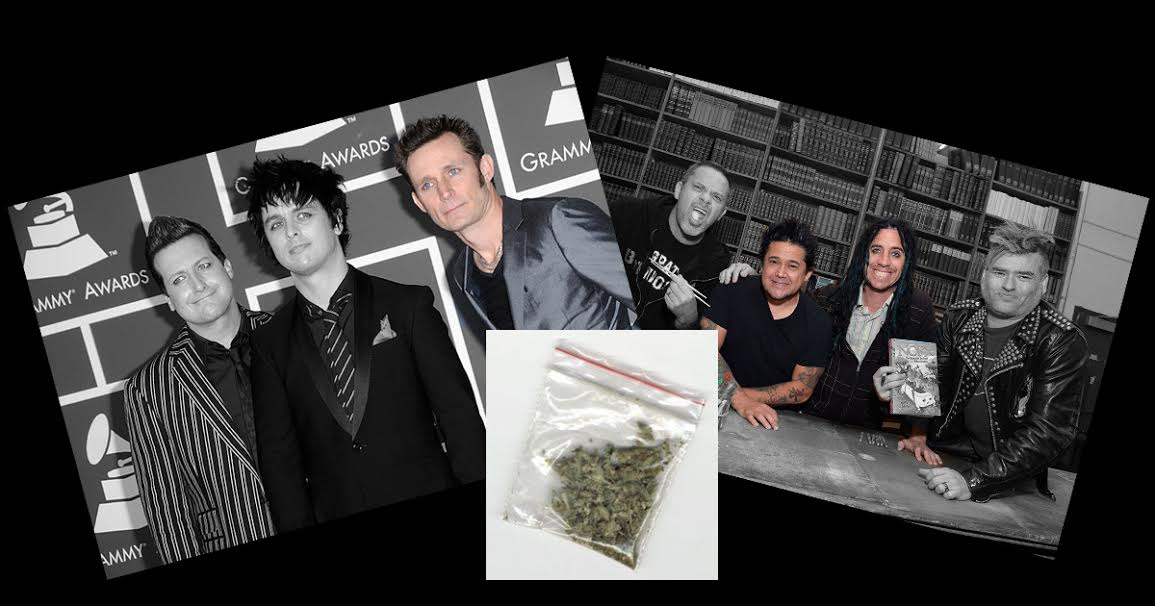 green day, nofx, trade, weed, band, members