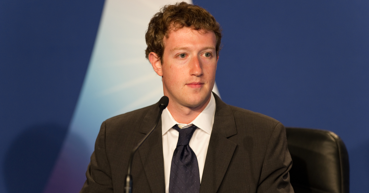 Cool! Facebook Update To Allow Mark Zuckerberg to Accurately Express