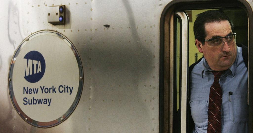subway, hiss, conductor, monitor