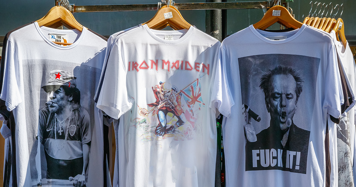 urban outfitters, iron maiden, shirt