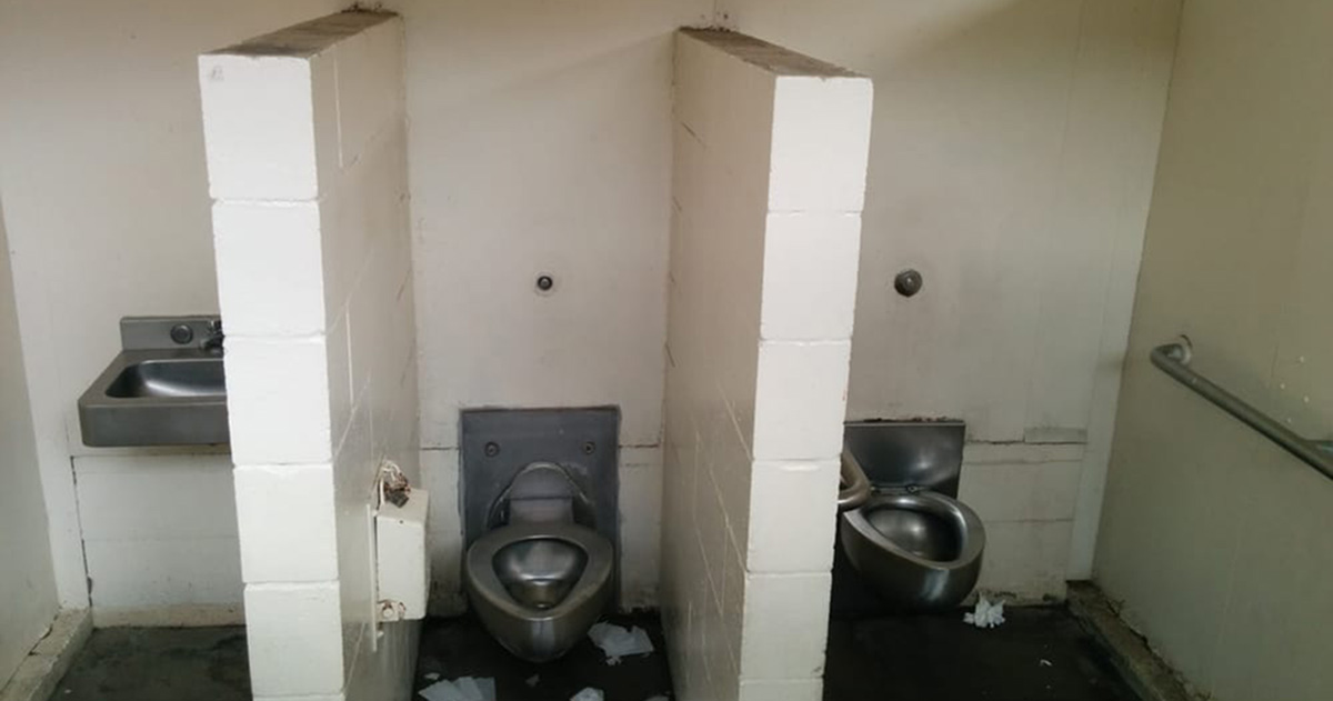 stall, venue, doors