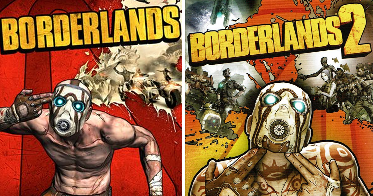 Borderlands 3 Delayed Until Cover Artist Figures Out How To Draw Guy Shooting Himself In Head Third Way