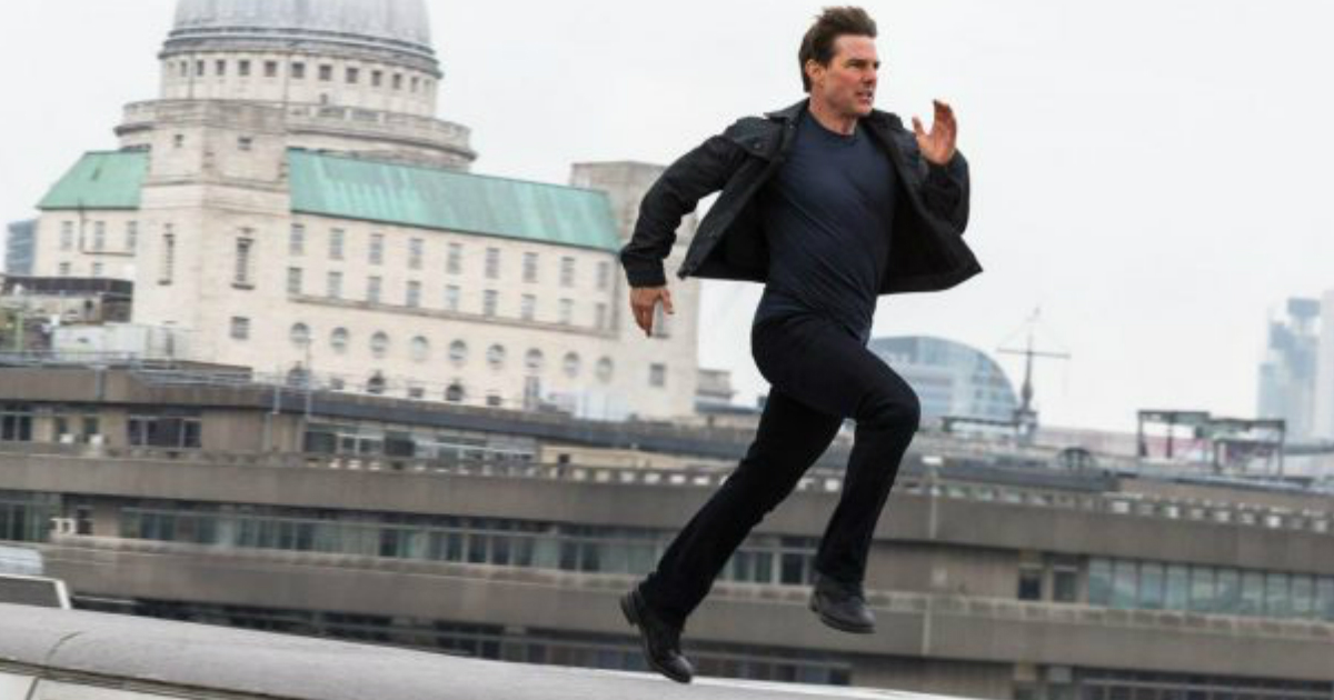 Tom Cruise 2020.Tom Cruise Announces He Will Be Running In 2020