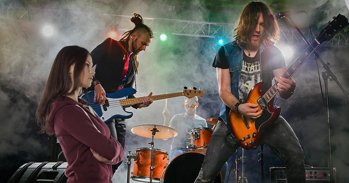 shred, guitarist, fingering