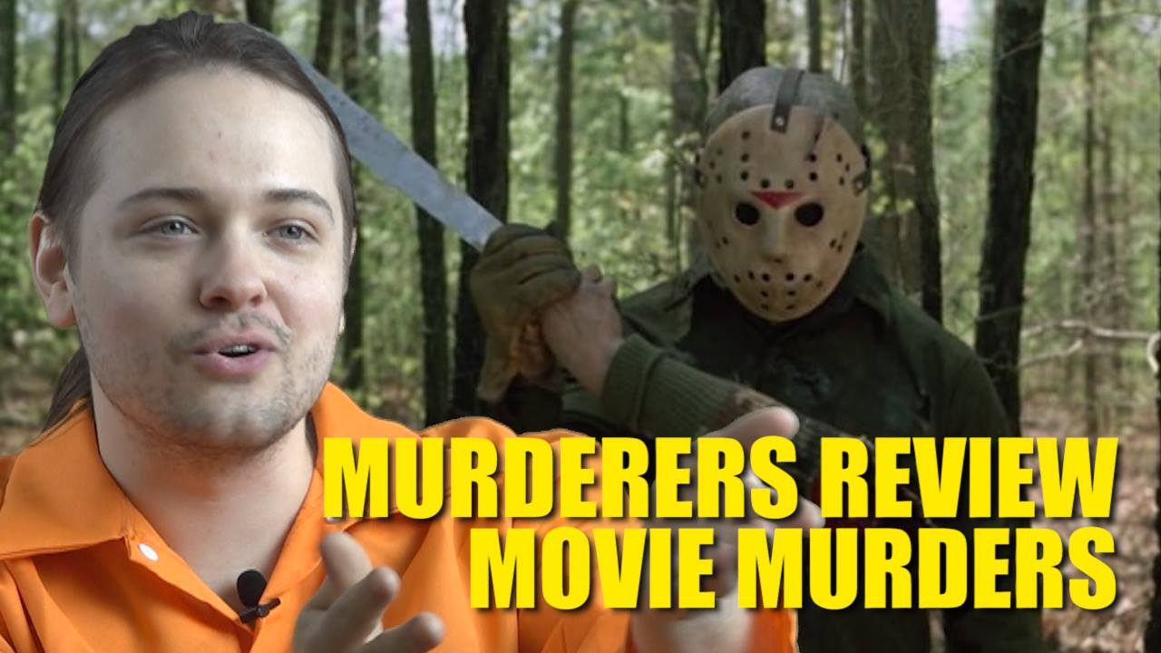 Murderers Review Murders in Movies