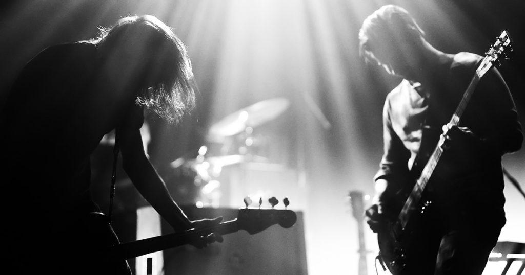 doom, metal, chord