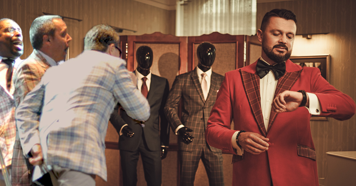 mighty mighty bosstones, suits, tailor