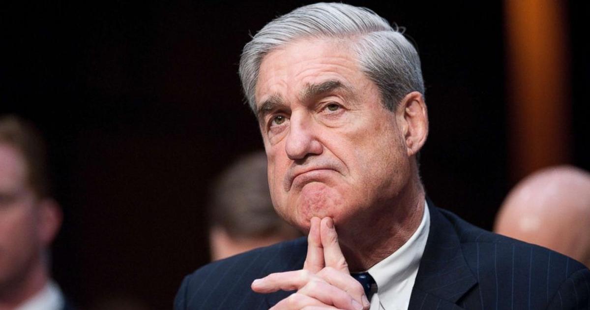 Robert Mueller Offering Unredacted Report To His Patreon