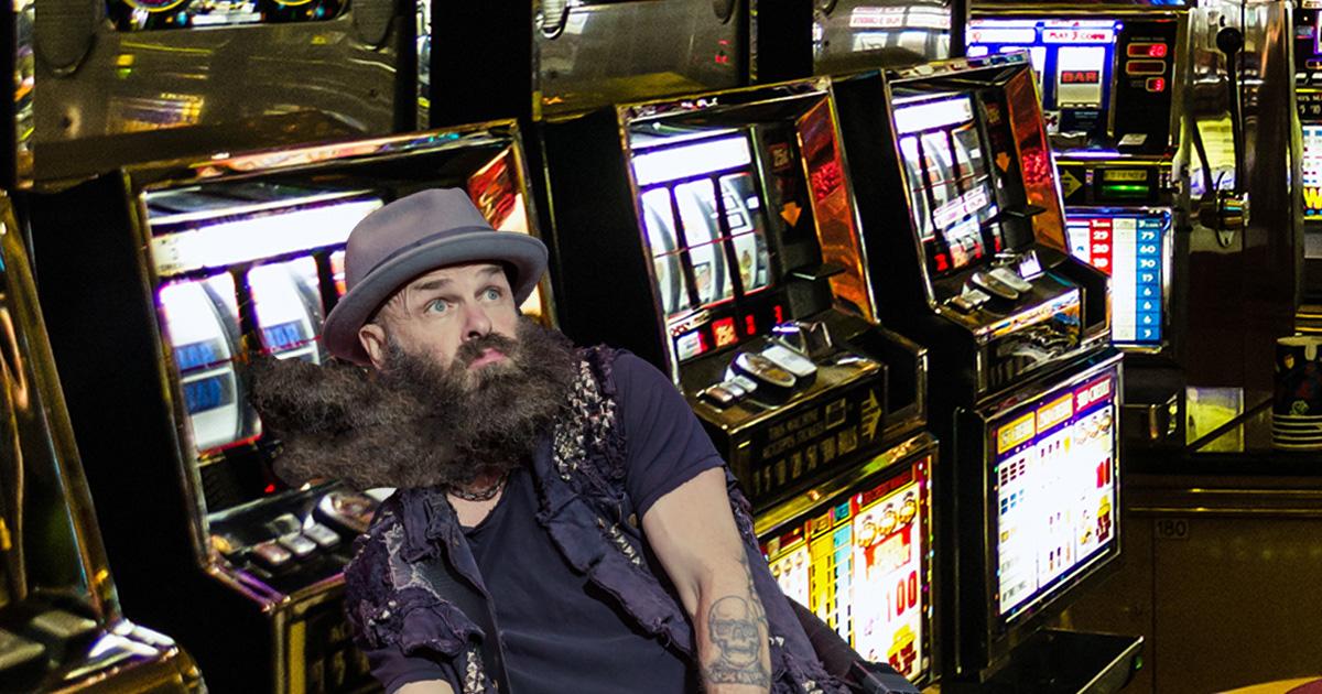 time armstrong, beard, punk rock bowling