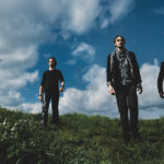 guys, field, band