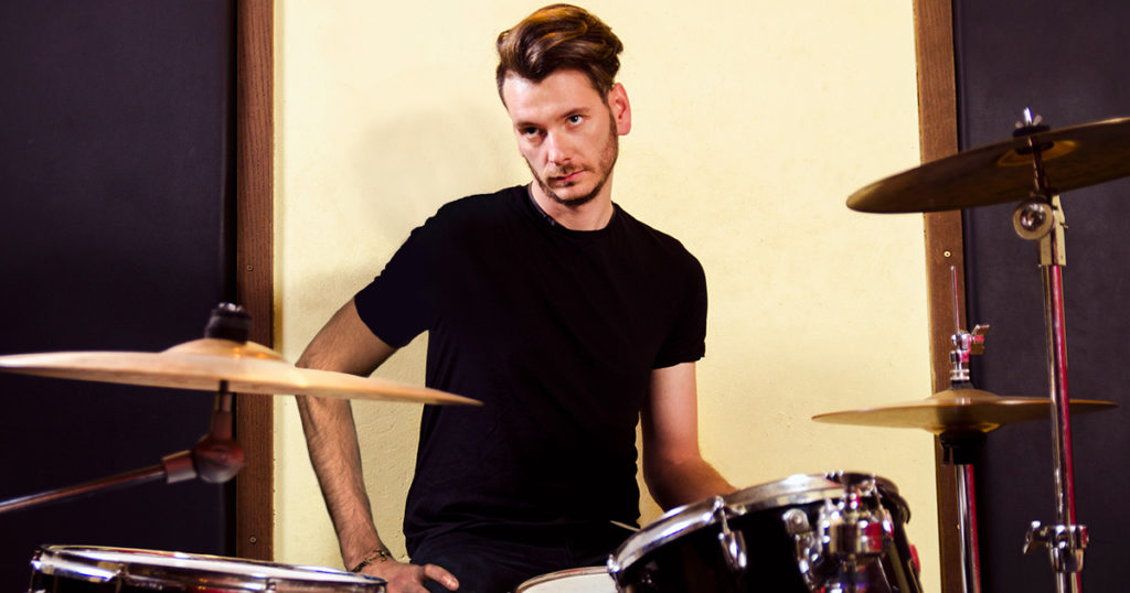 drummer, tour, acoustic