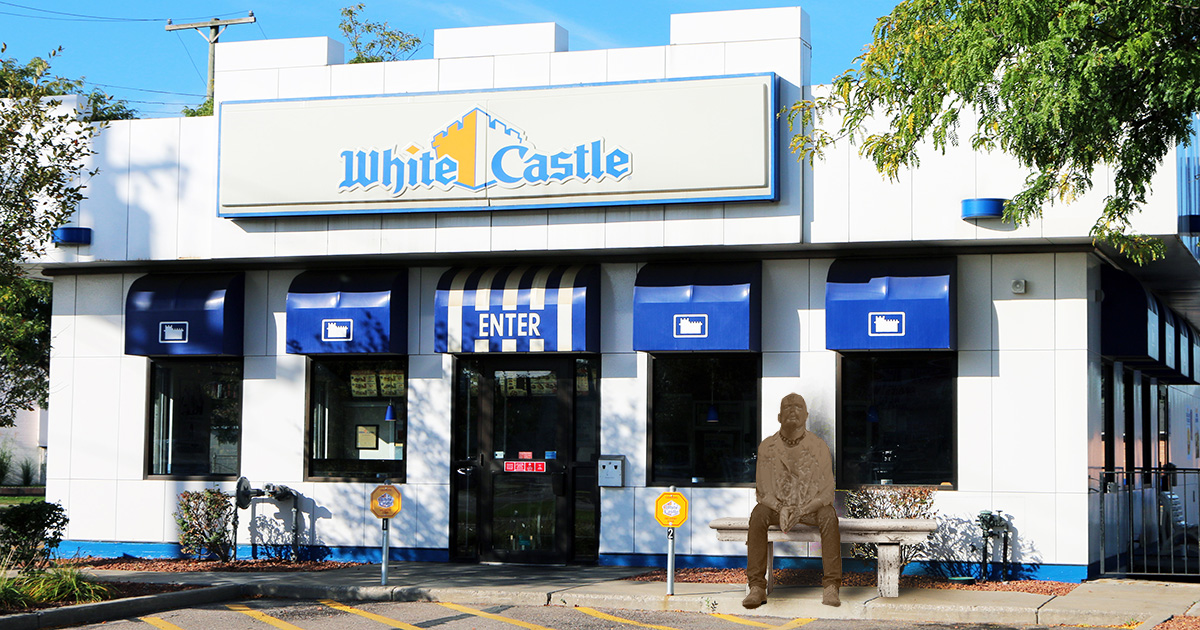 White Castle Commemorates The Order That Inspired GG Allin to Shit On Stage