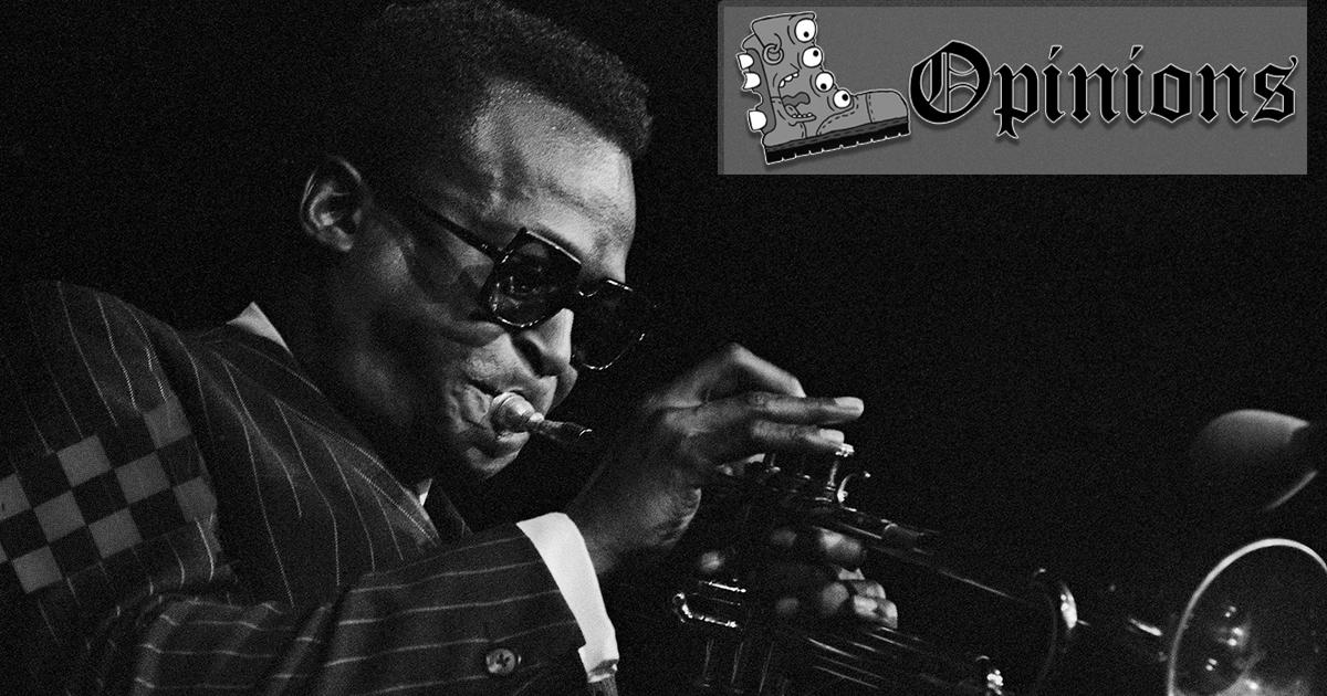 Opinion: Miles Davis Played Ska