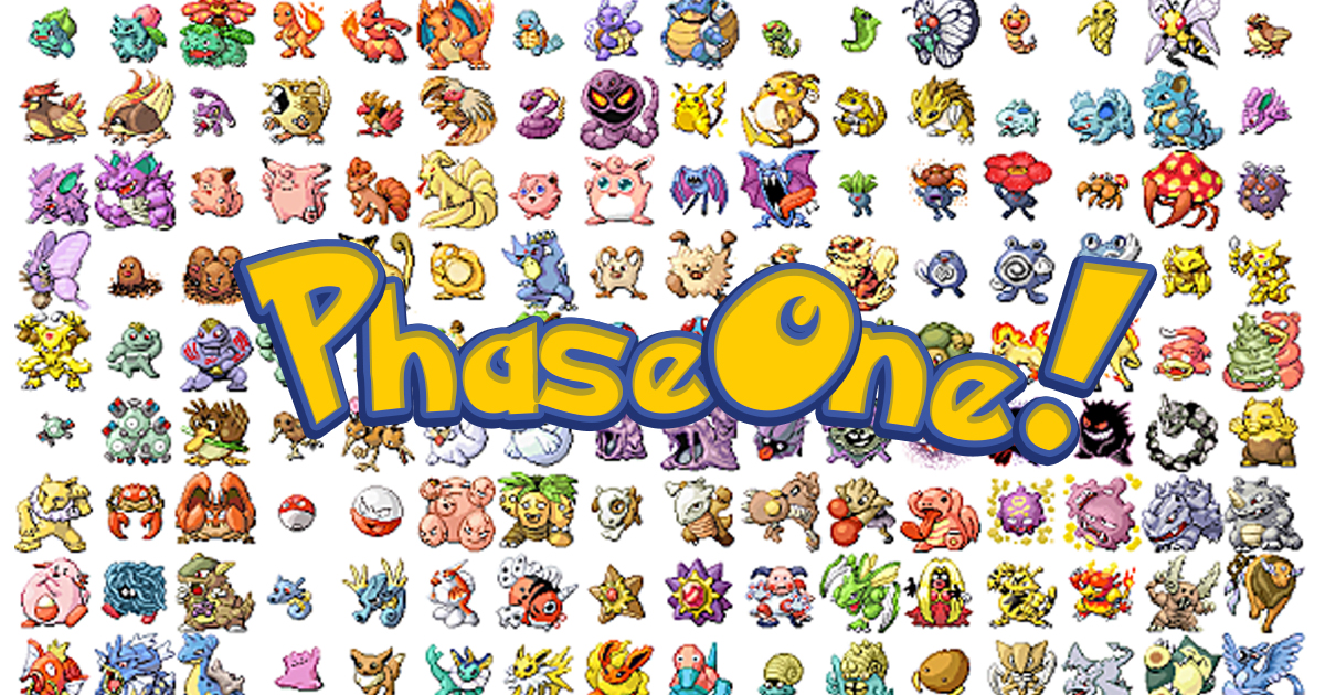 Phase 1 of Pokémon Cinematic Universe Will Culminate in Epic