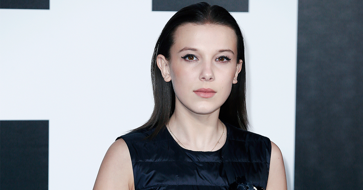 Hulu Announces New Prank Show Featuring Millie Bobby Brown Slashing Tires in Thrift Store Parking Lots