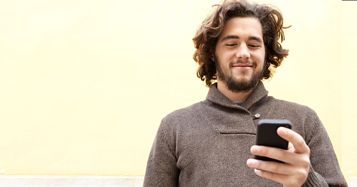'I'm Funny' Thinks Man Hitting Send on Tweet That Will Ruin His Life