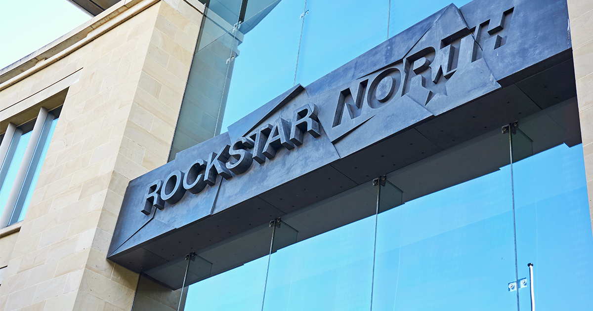 NOW HIRING: Rockstar Games Announces New Position to Walk