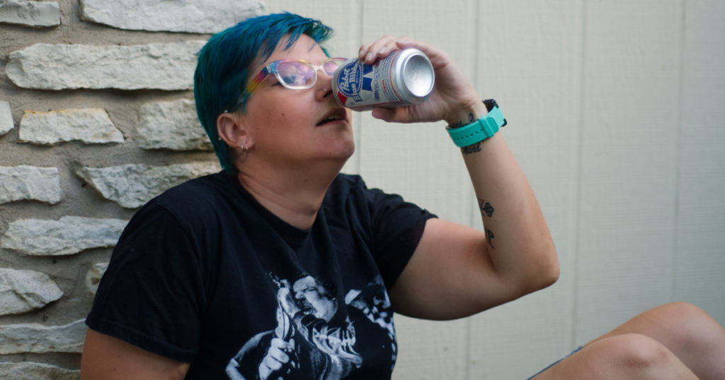 punk, dehydrated, pbr