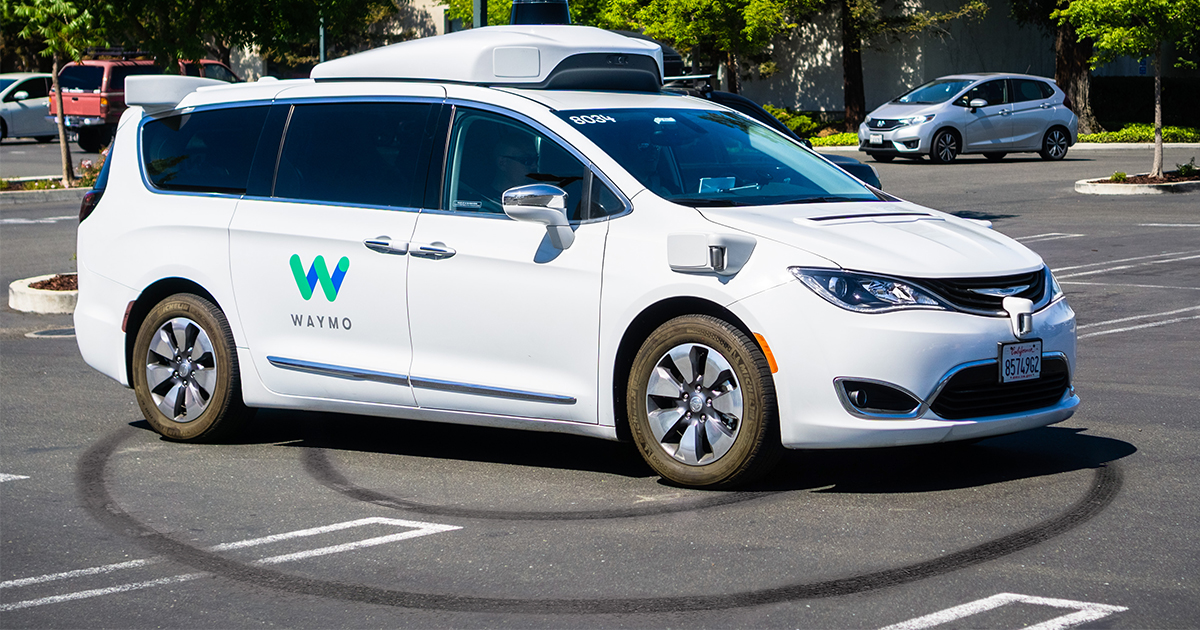 REPORT: Self-Driving Cars 95% Less Likely to Pull Off Sick