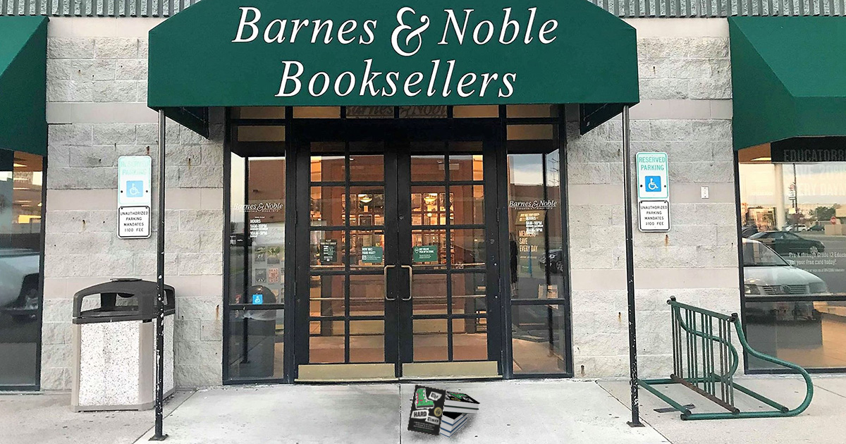 hard times, book, barnes and noble